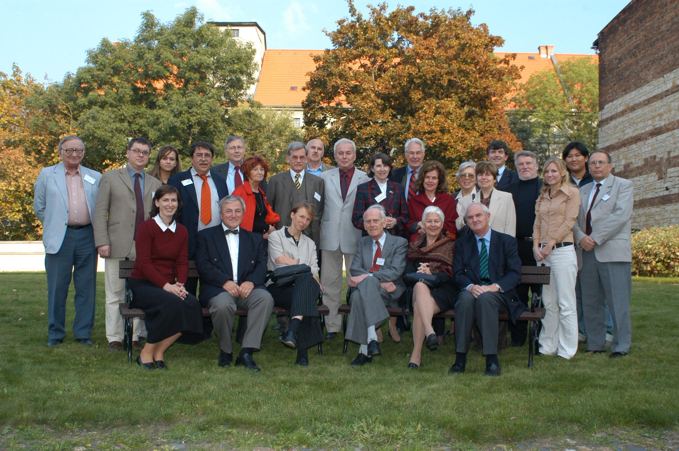 2006-10#14 Gruppenbild (Miroslav Bambusek)