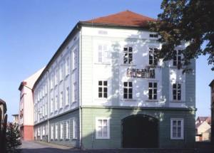 Saaz Hopfenmuseum