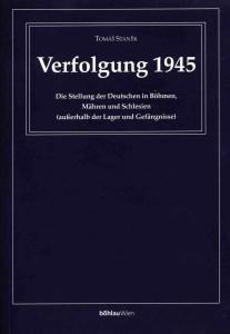 1995, 2002 Stanek, Verfolgung (Buchtitel)