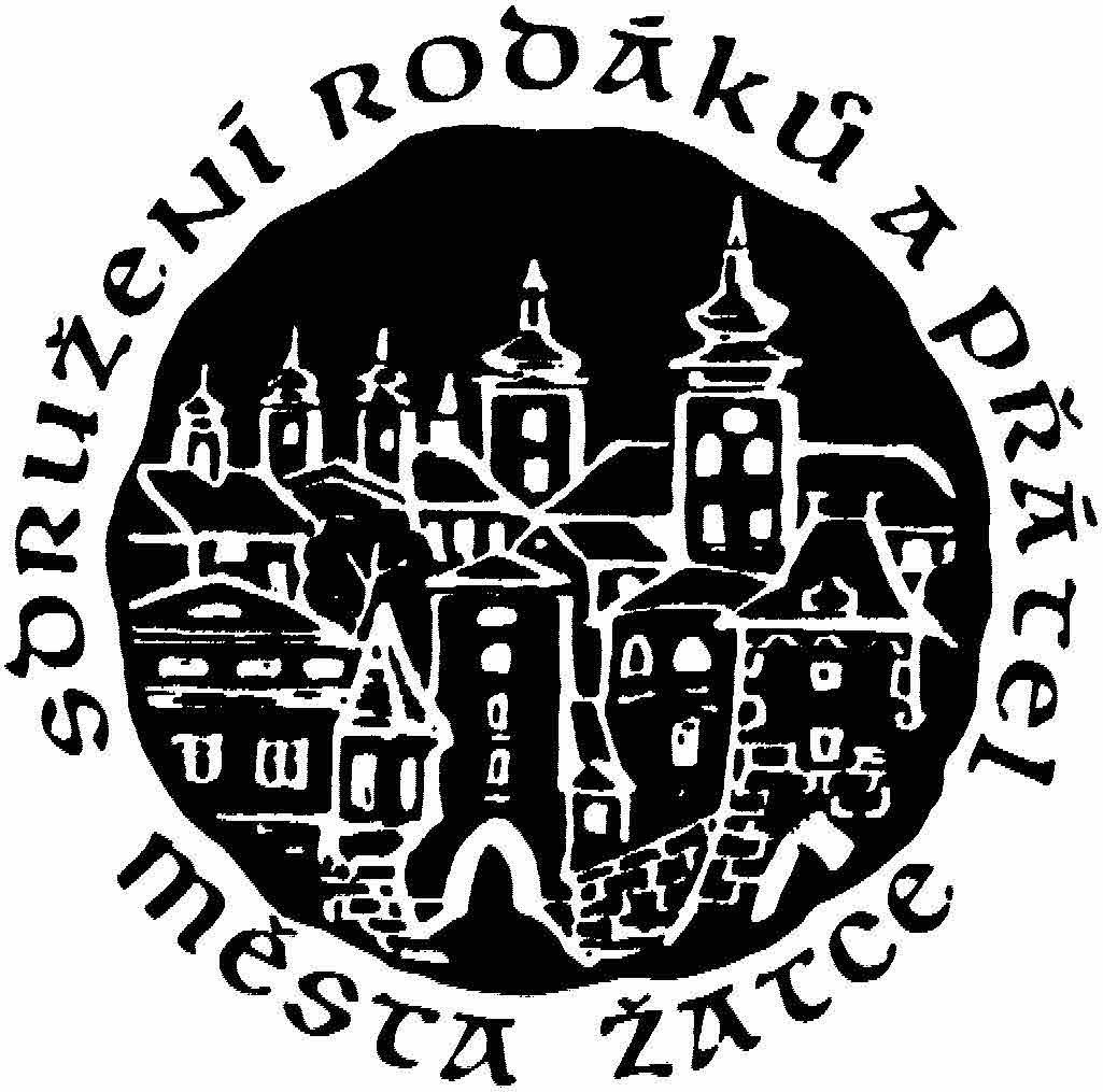 Rodáci Logo