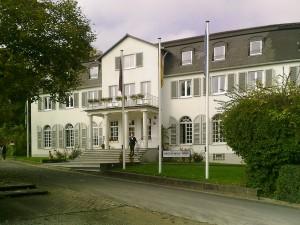 Bildungsstätte Heiligenhof in Bad Kissingen