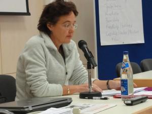Dr. Susanne Greiter