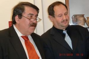 O. Löbl und M. Lichteinstein, Federace židovských obcí