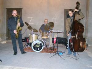 Jazz Khonspiracy