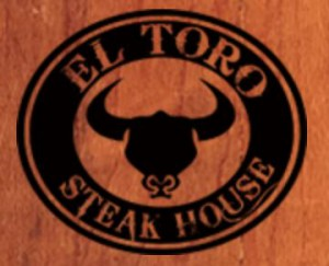 El Toro Steak House Logo
