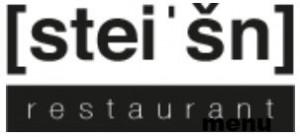 steisn-Restaurant Logo