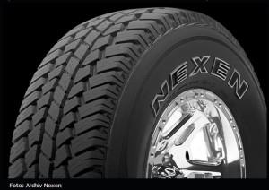 Nexen Reifen