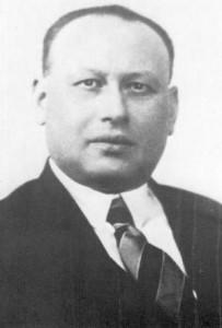 Professor Otto Stein
